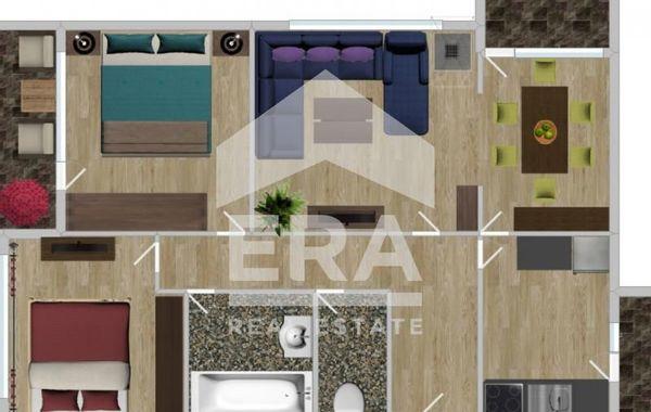 тристаен апартамент софия 14m9carr