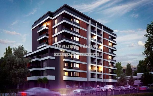 тристаен апартамент софия 151r68g9