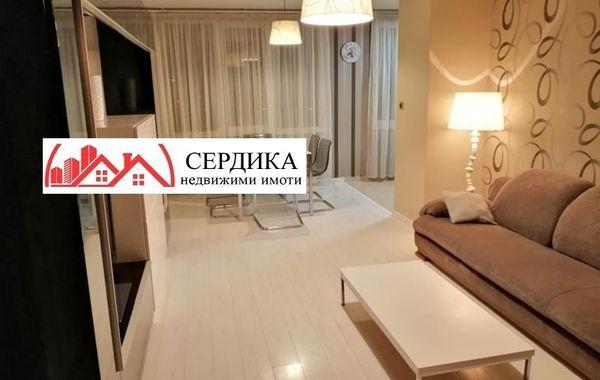 тристаен апартамент софия 17jf3368