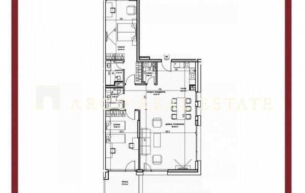 тристаен апартамент софия 17mdbe28
