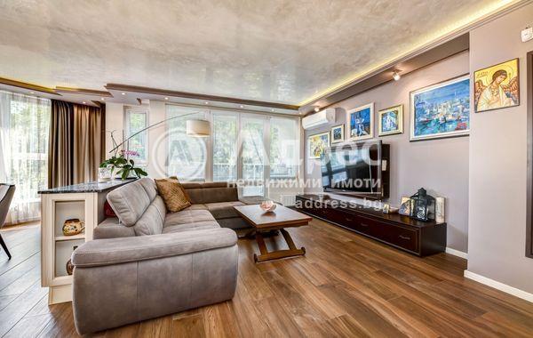 тристаен апартамент софия 1lx3xpat