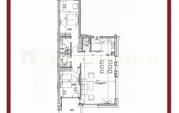 тристаен апартамент софия 1rfpn74m