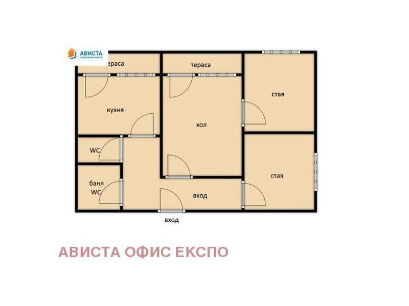 тристаен апартамент софия 1uyetr5m