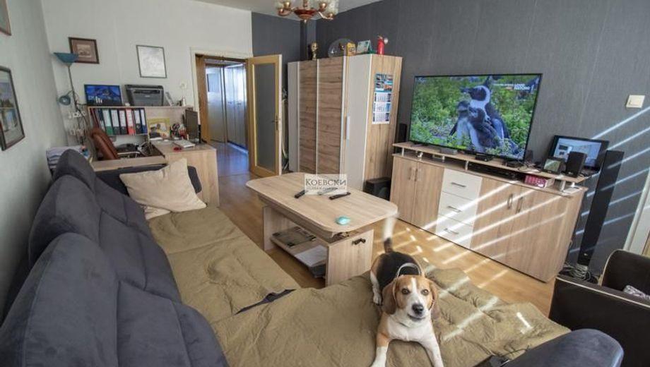 тристаен апартамент софия 21tvy89f