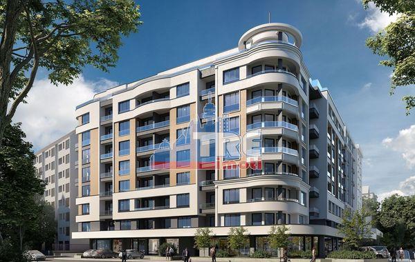 тристаен апартамент софия 22exb7t2