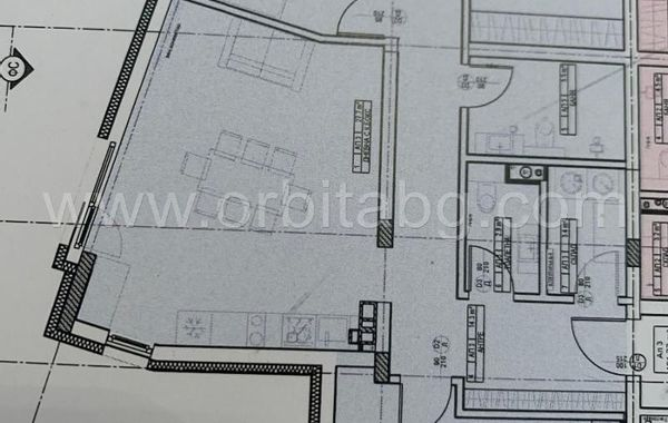 тристаен апартамент софия 23mg4kw3