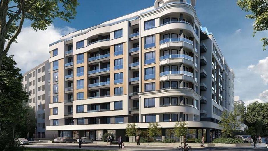 тристаен апартамент софия 38ant8p8