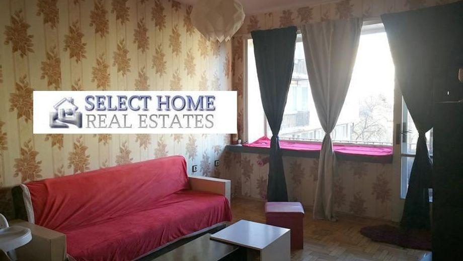 тристаен апартамент софия 39mx37u5