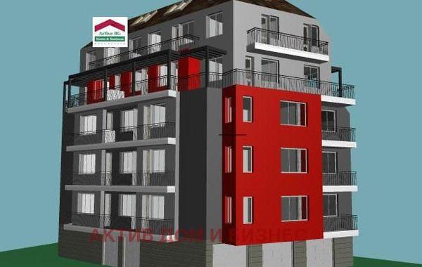 тристаен апартамент софия 3dsxtgrr