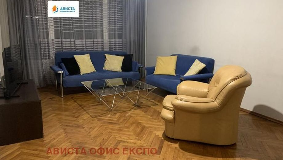 тристаен апартамент софия 41newljn