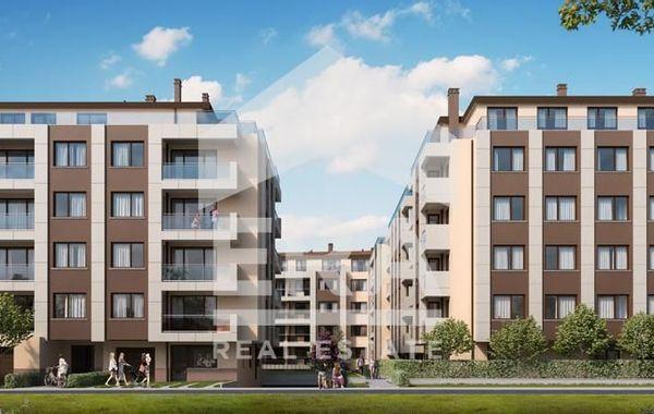 тристаен апартамент софия 44httl18