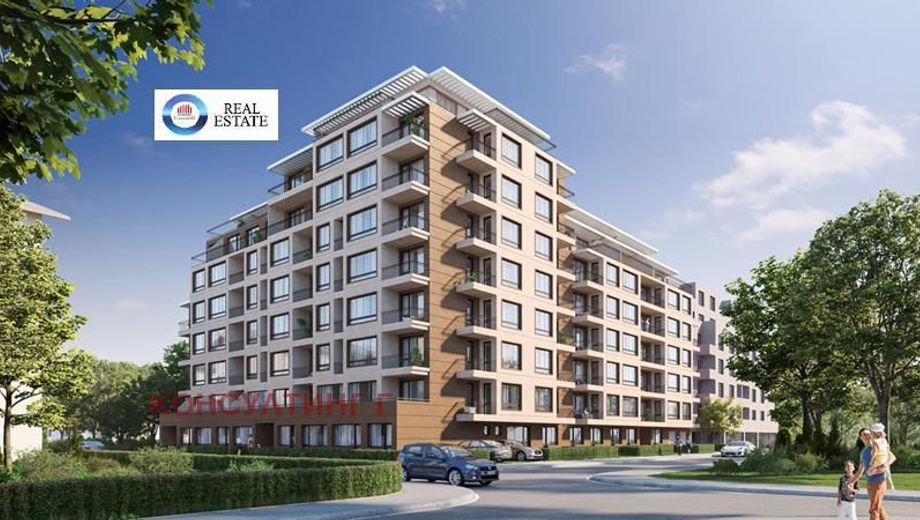тристаен апартамент софия 44xjm5ye