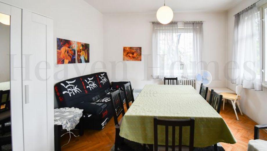 тристаен апартамент софия 4cb22bbf