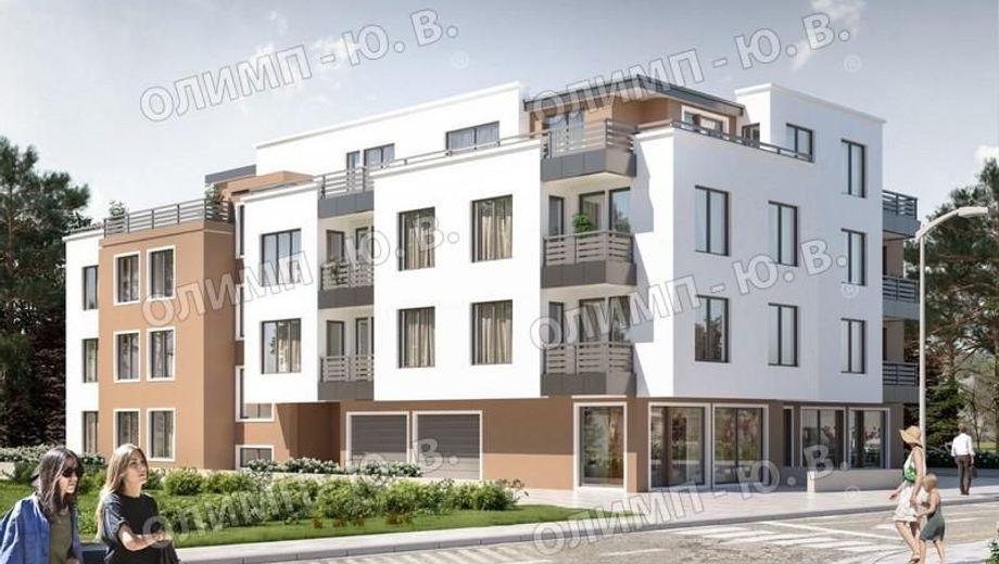 тристаен апартамент софия 4k53qbt3