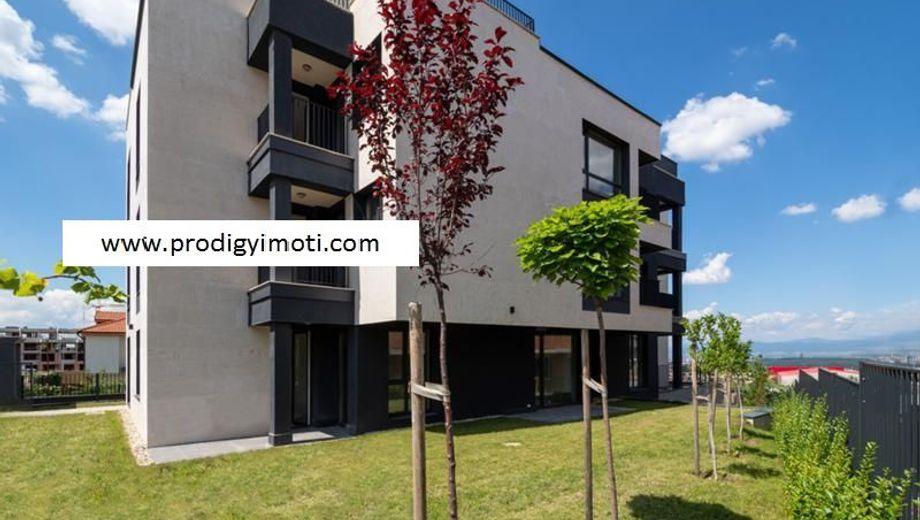 тристаен апартамент софия 546bvha4