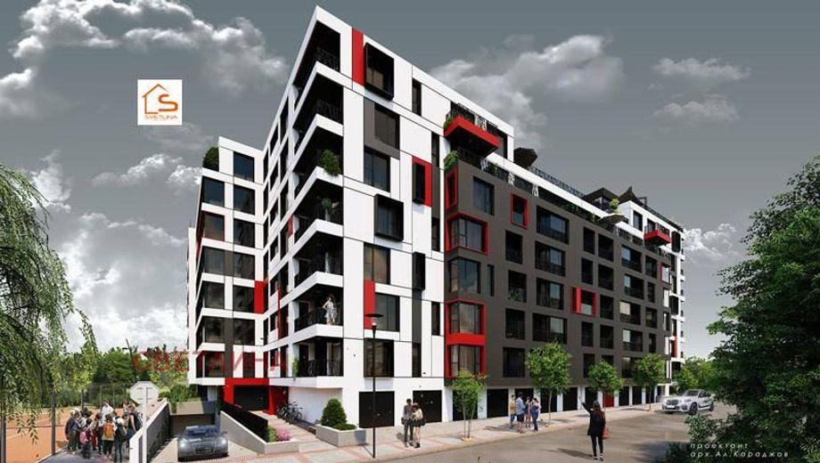 тристаен апартамент софия 54wysx99