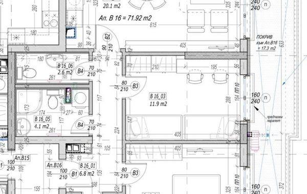 тристаен апартамент софия 5r9m4tf4