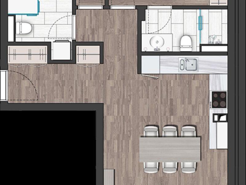 тристаен апартамент софия 5vcdmf7e