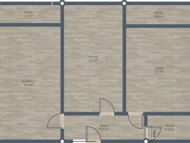 тристаен апартамент софия 5ymh5hty