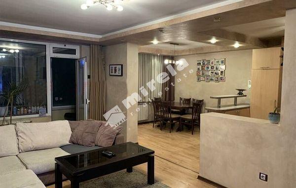 тристаен апартамент софия 6h3etpua