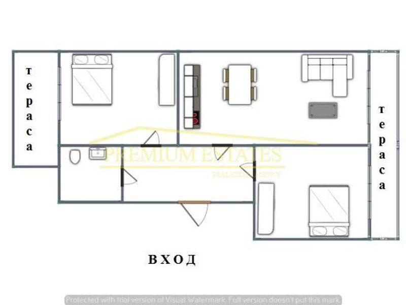 тристаен апартамент софия 6t8t9sxa