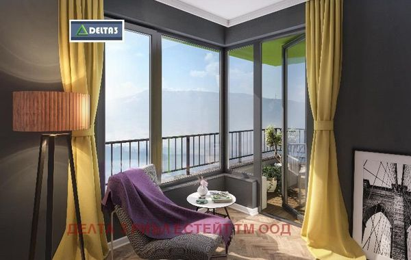 тристаен апартамент софия 6ungd95x