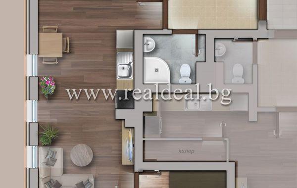 тристаен апартамент софия 7kf78yvt