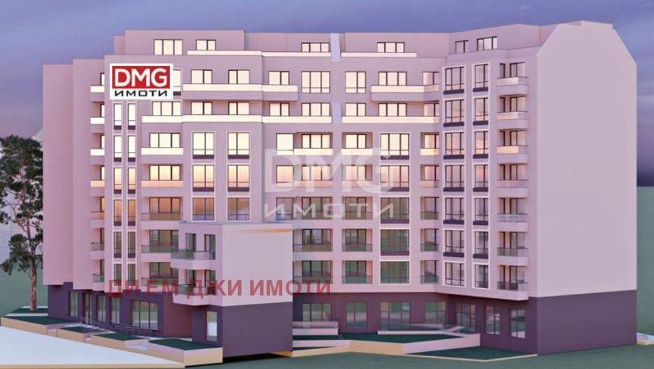 тристаен апартамент софия 7lb98q4t