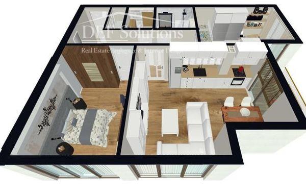тристаен апартамент софия 7mcd3e7x
