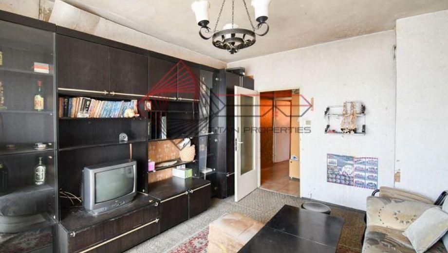 тристаен апартамент софия 84ecmwee