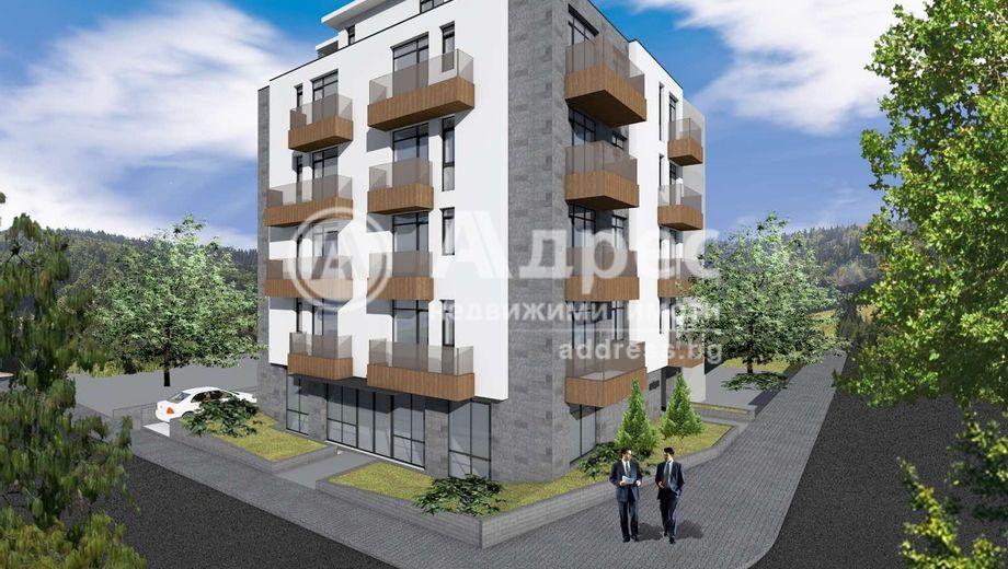 тристаен апартамент софия 84hsvktr