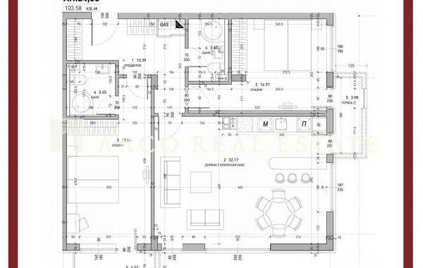 тристаен апартамент софия 8a9ppw7d