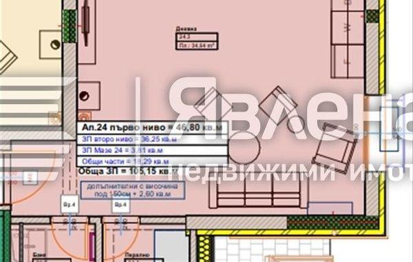 тристаен апартамент софия 8ba4bq6t