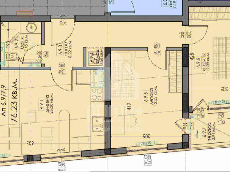 тристаен апартамент софия 8ejluqx8