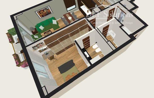 тристаен апартамент софия 8fdc2a1v