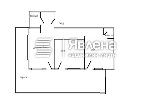 тристаен апартамент софия 8feaact6