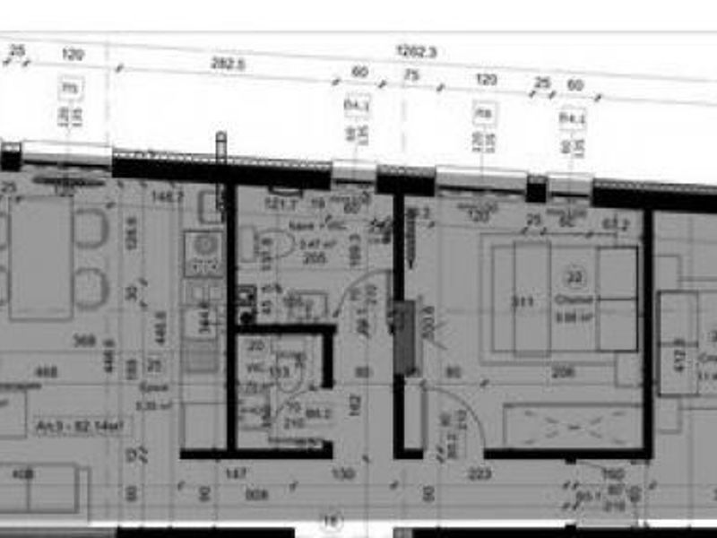 тристаен апартамент софия 8m7va5hb