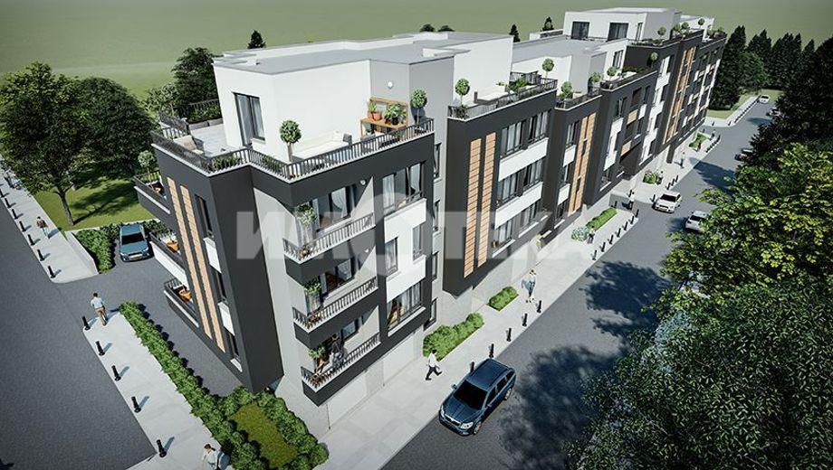 тристаен апартамент софия 95nsm188