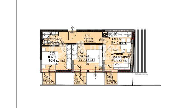 тристаен апартамент софия 9c8fr1p4