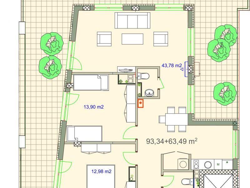 тристаен апартамент софия 9fmf7jh7