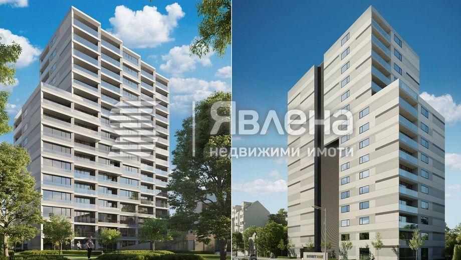 тристаен апартамент софия 9n2g75m7