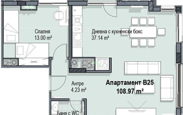 тристаен апартамент софия 9wlj4df9