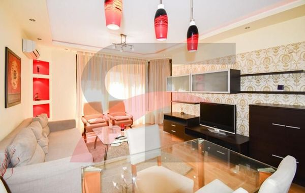 тристаен апартамент софия a251n44n