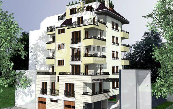 тристаен апартамент софия a3xqu9b4