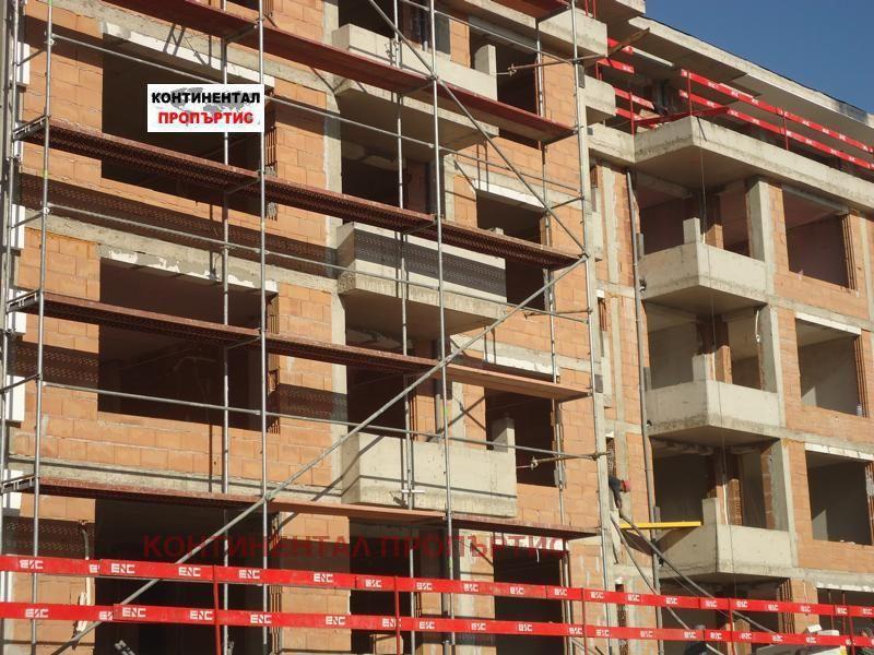 тристаен апартамент софия a9837bs6