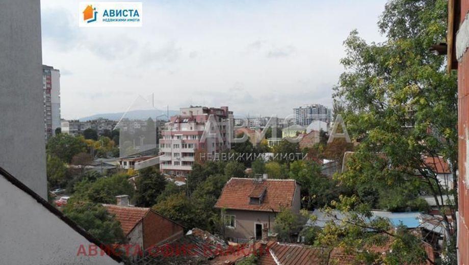 тристаен апартамент софия ad99y558