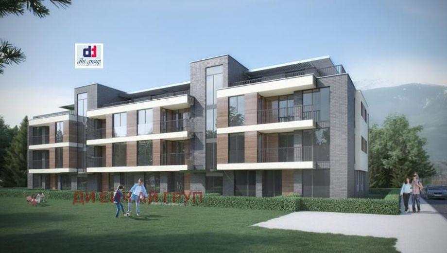 тристаен апартамент софия ag532tet
