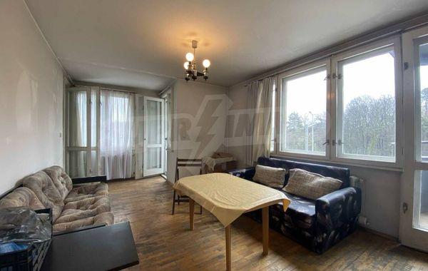 тристаен апартамент софия b3943due