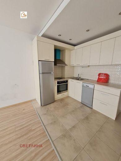 тристаен апартамент софия b5d7vene