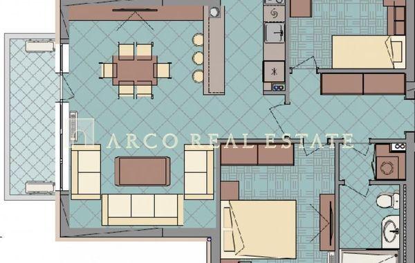 тристаен апартамент софия b68b4htg